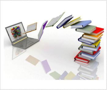 Digital Publishing Media