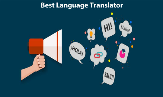 Best Language Translation Services in India
