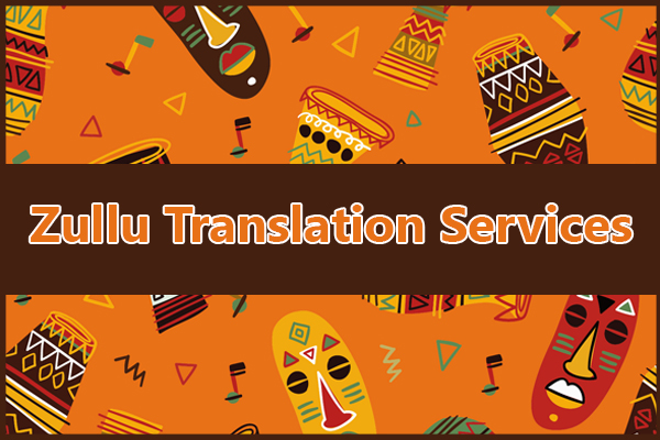 Zullu Translation Services