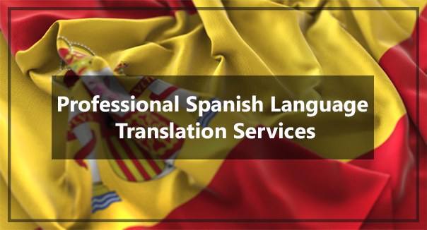 Spanish Translation