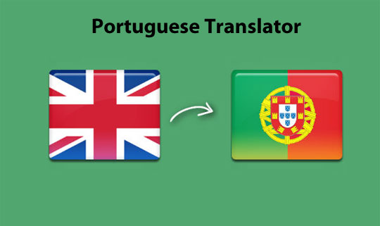 Portuguese Translate Services